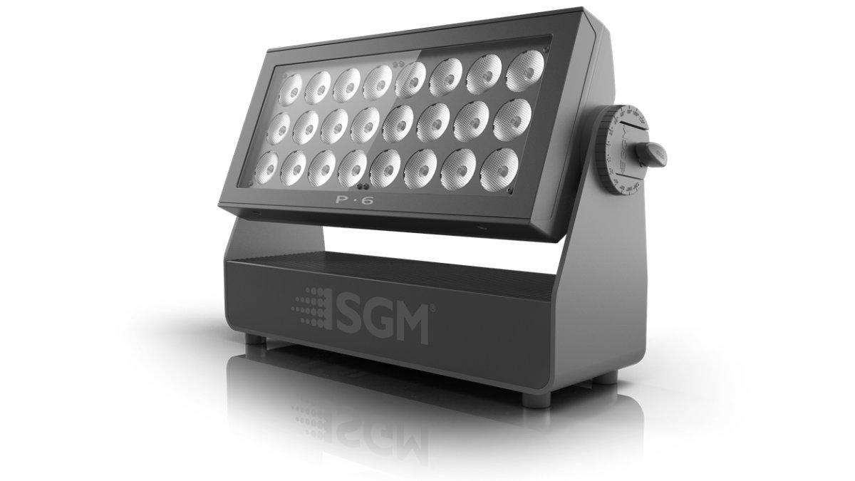 SGM P-6 ist jetzt lieferbar