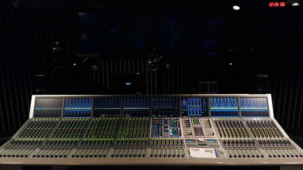 Stage Tec erneuert das NEXUS-Audionetzwerk in der Philharmonie Berlin