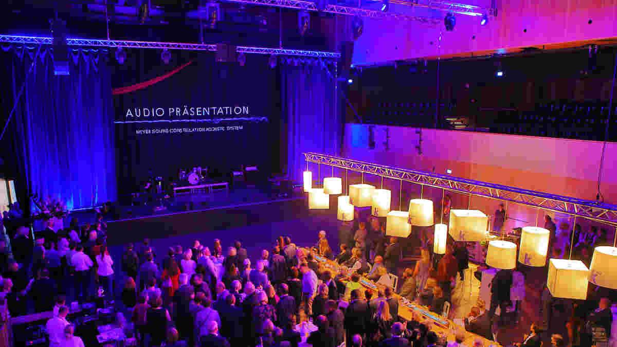 ASC auf der Tonmeistertagung in Köln