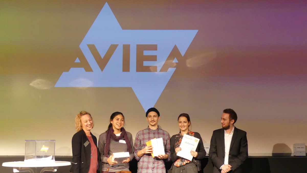AVIEA und die HAW freut sich über erfolgreiches AV meets Future Experts