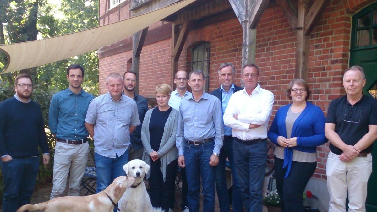 Projektgruppe Nachhaltigkeit des FAMAB sendet motivierendes Signal an die Branche