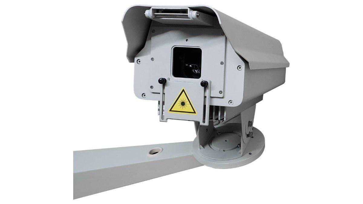 Laserworld PL-5500RGB Outdoor vorgestellt
