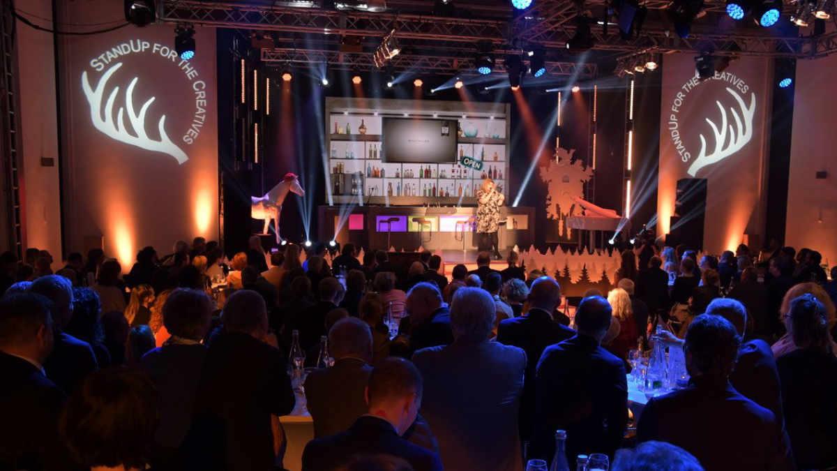 Stage|Set|Scenery unterstützt den Baden-Baden Award