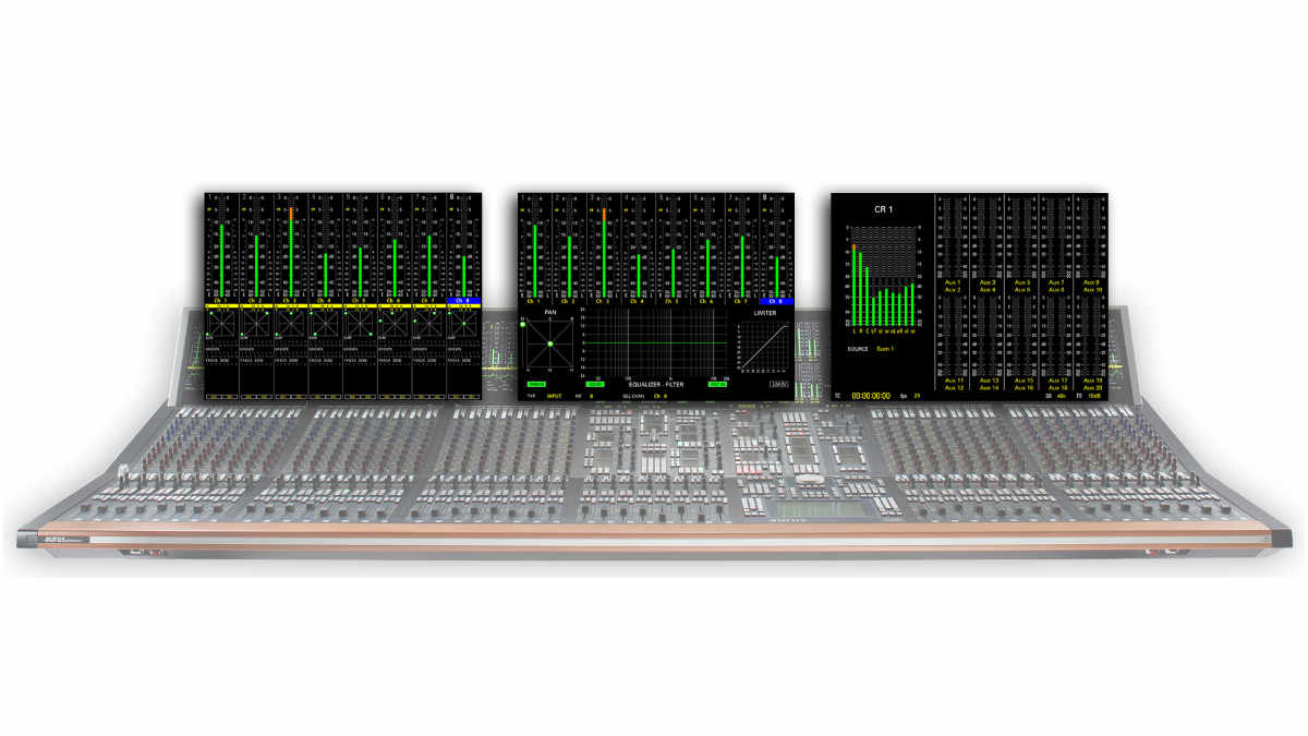 Stage Tec präsentiert neue Features für AURUS platinum und AURUS