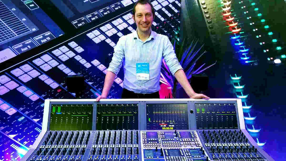 SDLive ist neuer Vertriebspartner von Stage Tec in Brasilien
