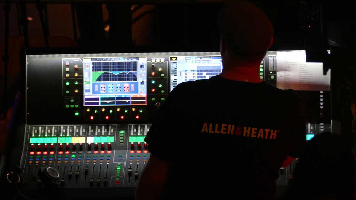 Audio-Technica unterstützt das Jubiläumskonzert der Entrée-Musikstiftung