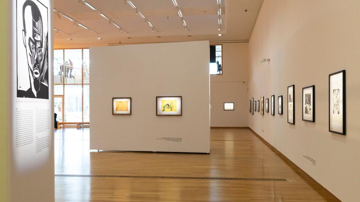 Museum der Phantasie stellt auf LED-Beleuchtung von ETC um