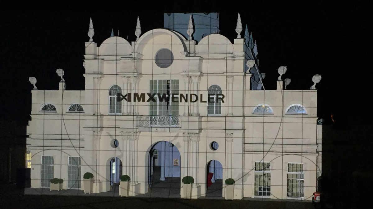 MXWendler FXServer und Stage Designer Training bei b-trend-setting