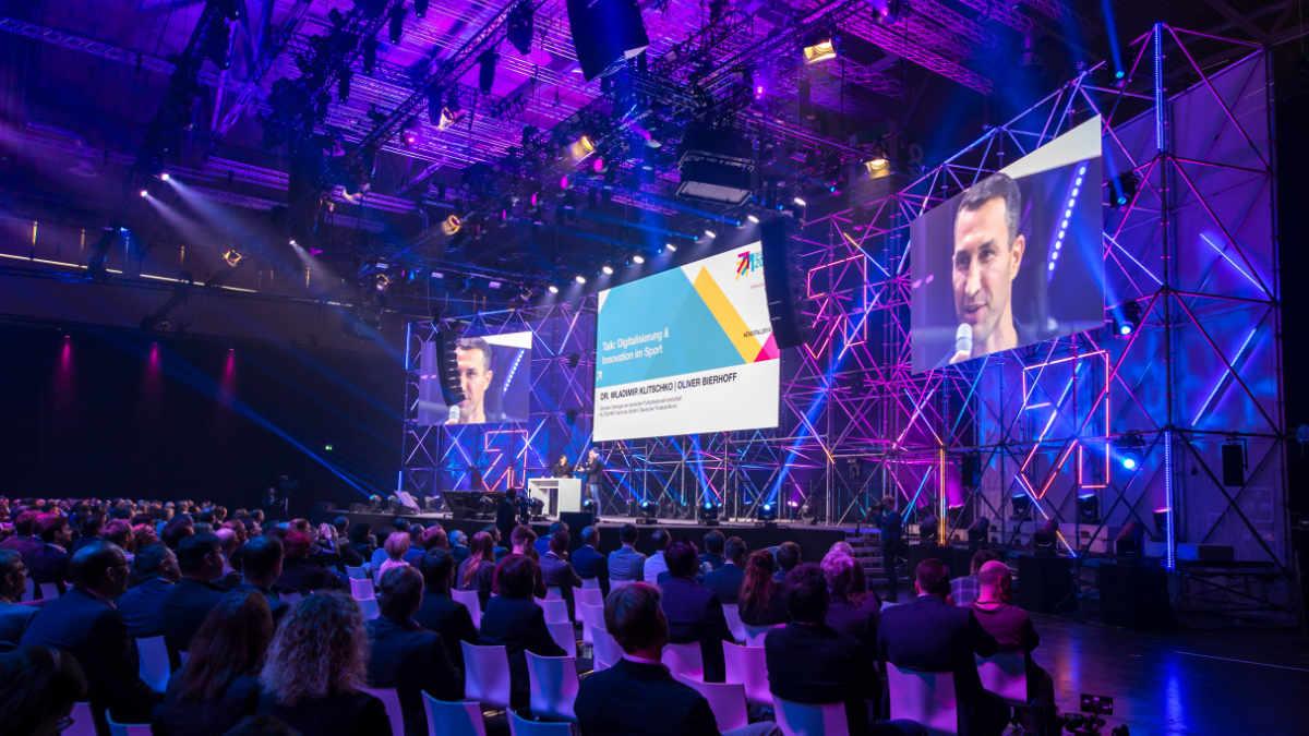 Neumann&Müller vernetzt die Digital2018 in Köln