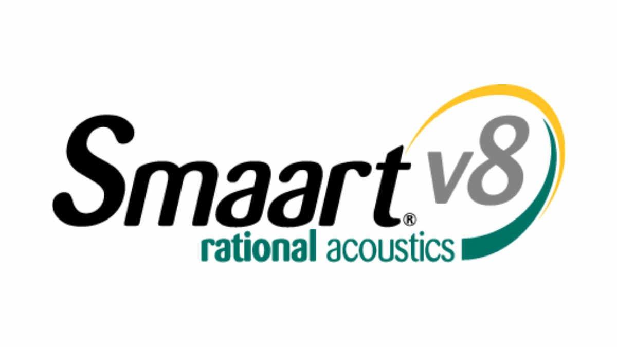 Neue Smaart v.8 Seminartermine für 2019 sind online