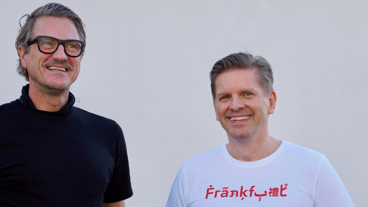 Torsten Widarzik ist neuer Managing Director der satis&fy Frankfurt