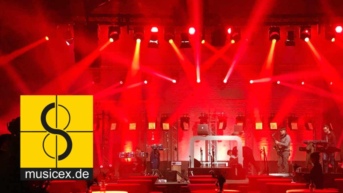 music express Veranstaltungstechnik investiert in Ayrton Mistral-TC