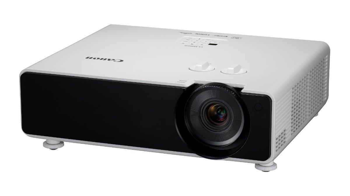 Canon präsentiert auf der ISE die neuen 4K-Projektoren LX-MH502Z und XEED 4K5020Z