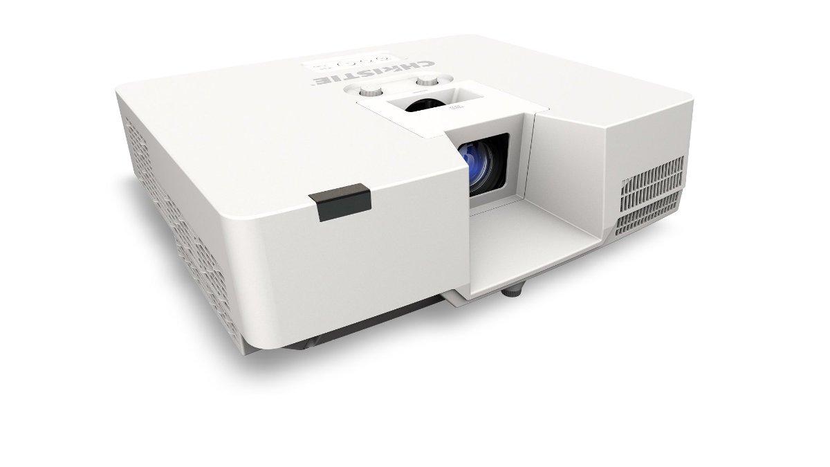 Christie stellt die neuen 3LCD Laserprojektoren LWU650-APS und LWU530-APS vor