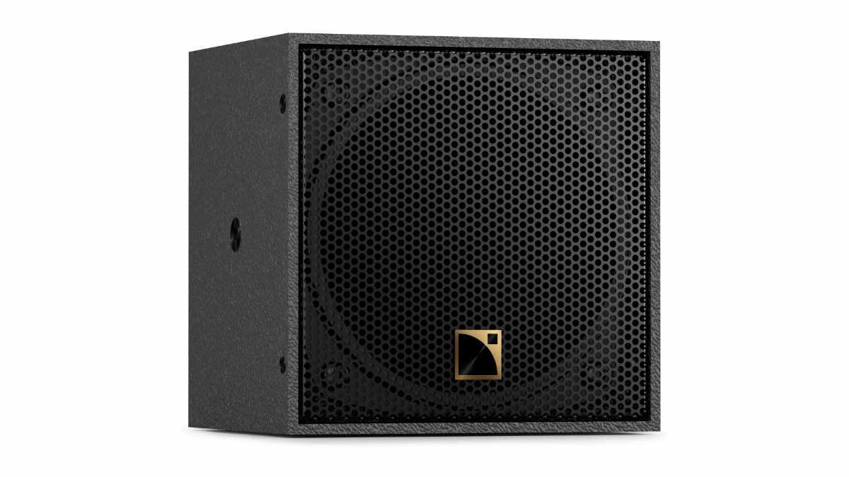 L-Acoustics präsentiert ultrakompakten X4i Koaxial-Lautsprecher
