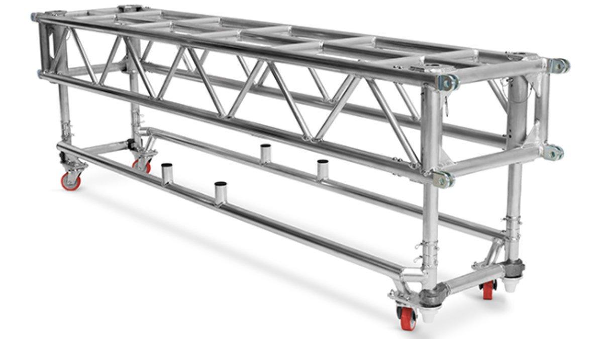 LITEC PR60 Pre-Rig-Truss vorgestellt
