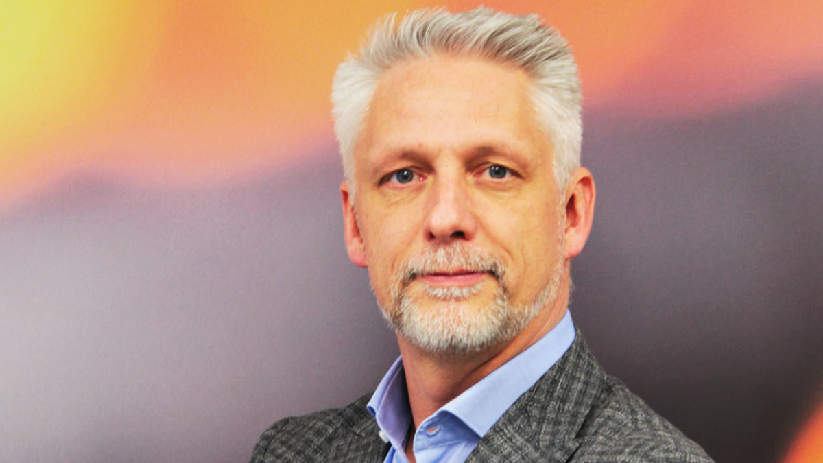 Martin Olff ist neuer Sales Director bei Lawo DACH