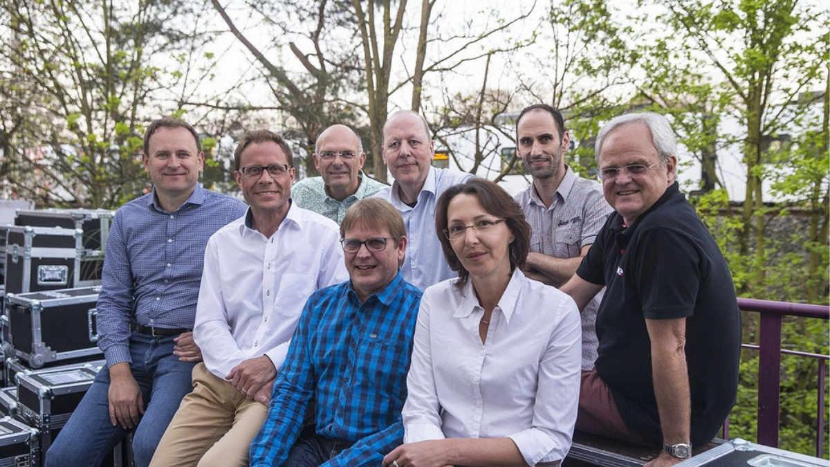ROBE Deutschland übernimmt den Vertrieb von ROBE Produkten in der Schweiz
