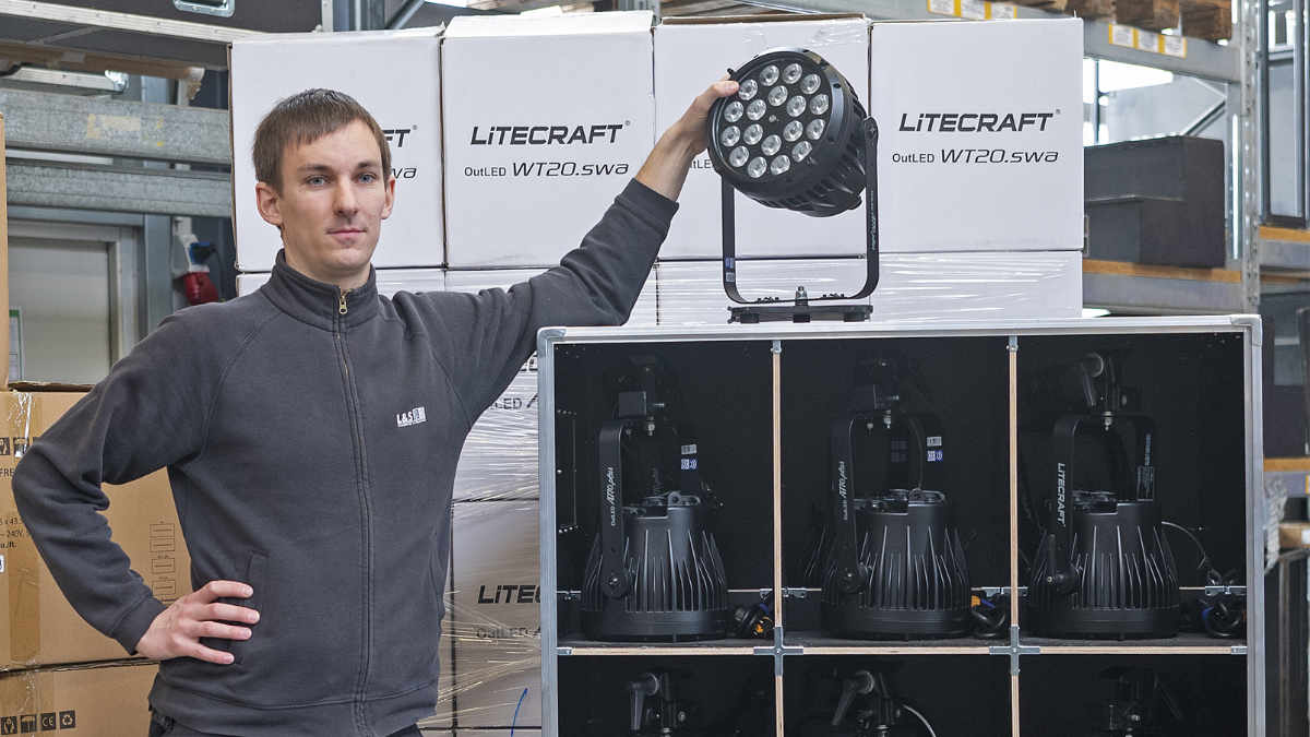 L&S investiert in LITECRAFT
