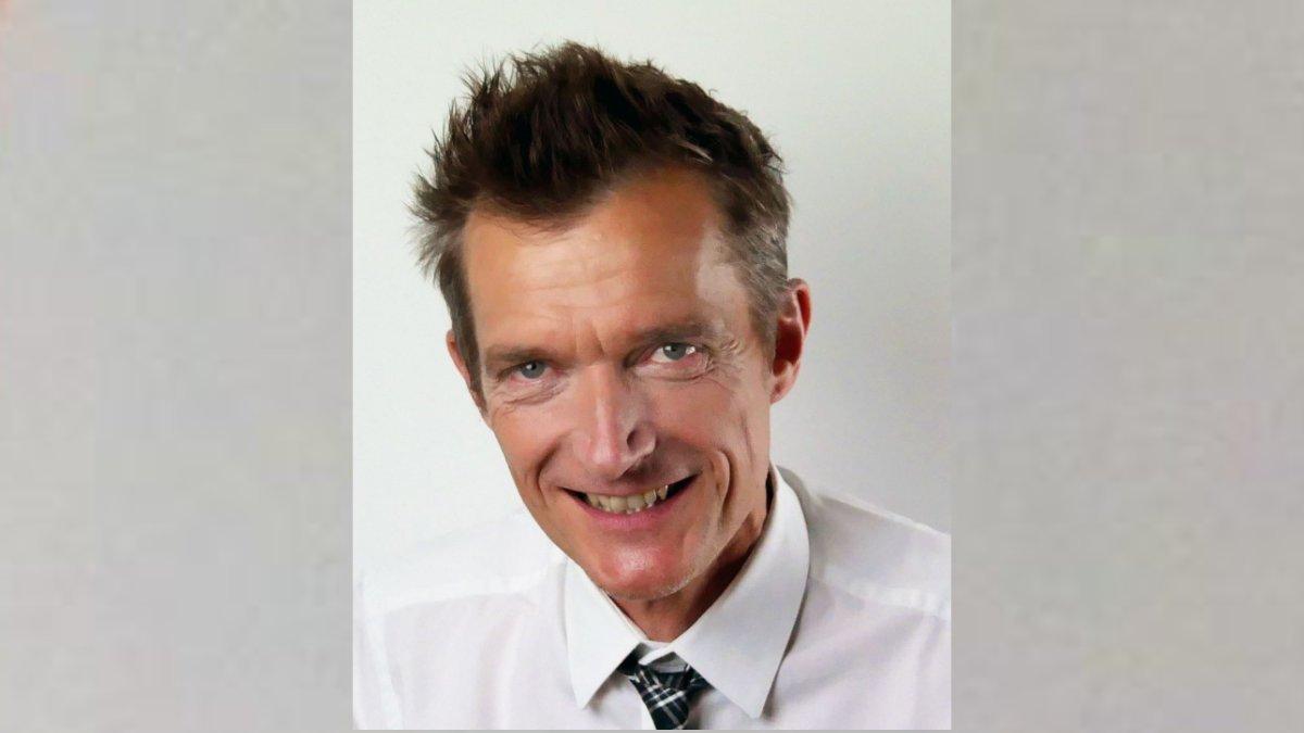 Michel Chevalley verstärkt Shure Distribution Switzerland