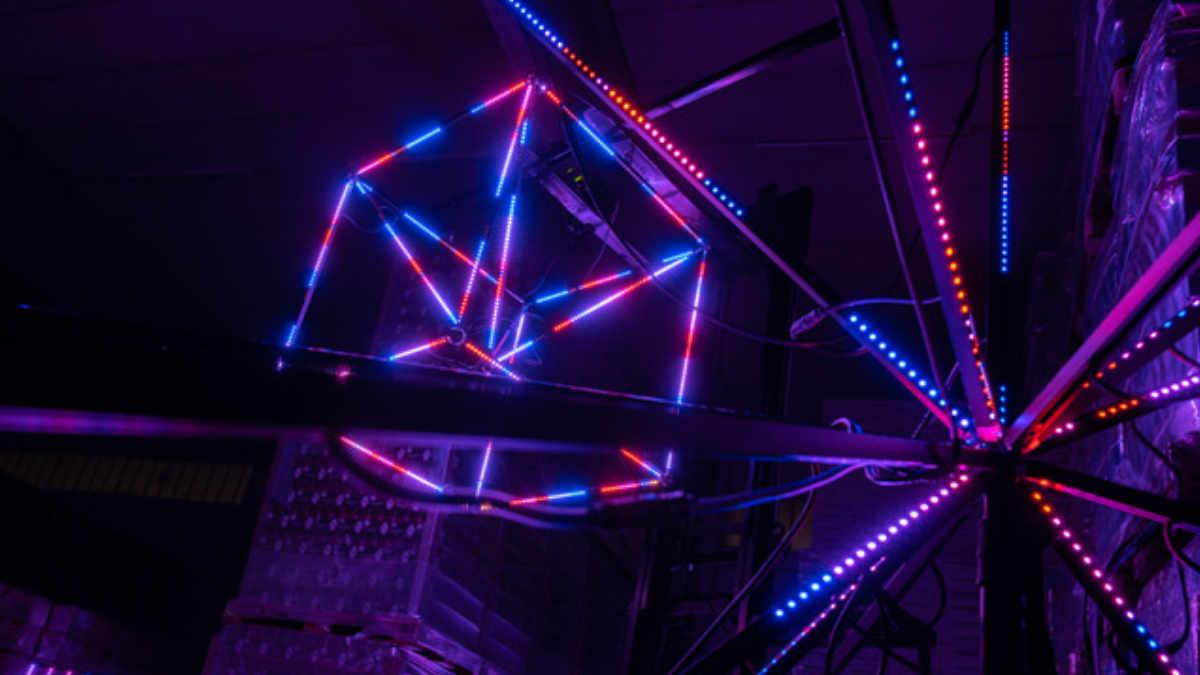 SlimPixx erweitert das LED-System mit einem 3D-Verbinder