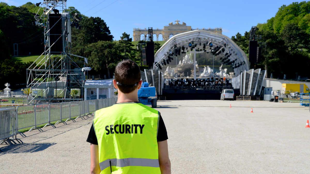 Studieninstitut für Kommunikation stellt Sicherheitsprogramm vor