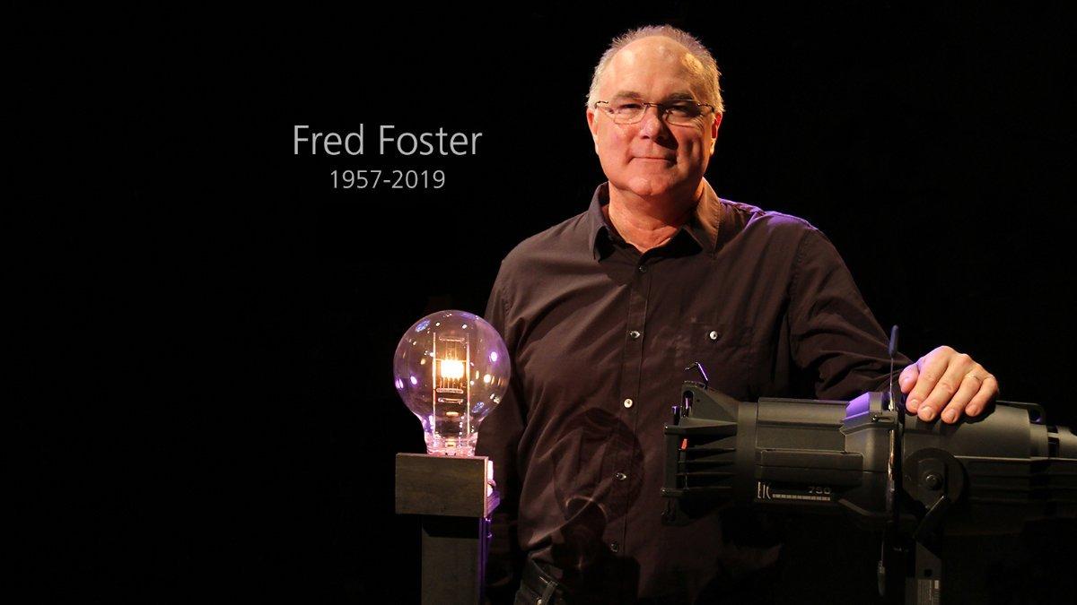 Zum Tod von Fred Foster