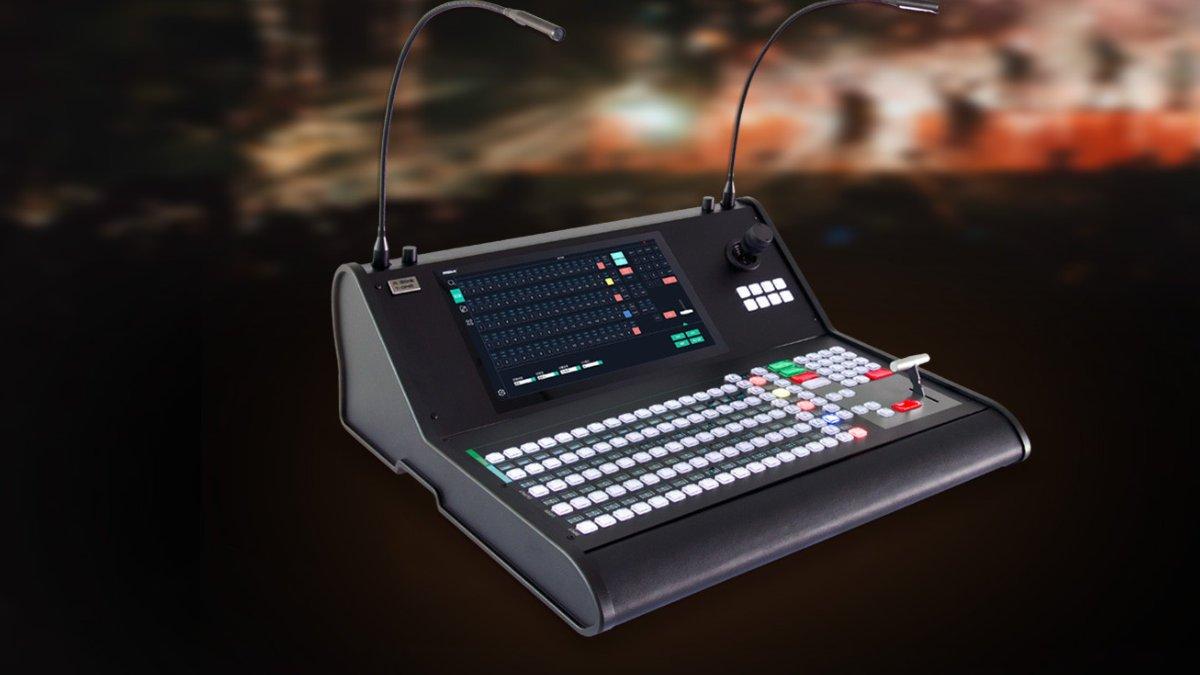 COMM-TEC übernimmt den Vertrieb für RGBlink