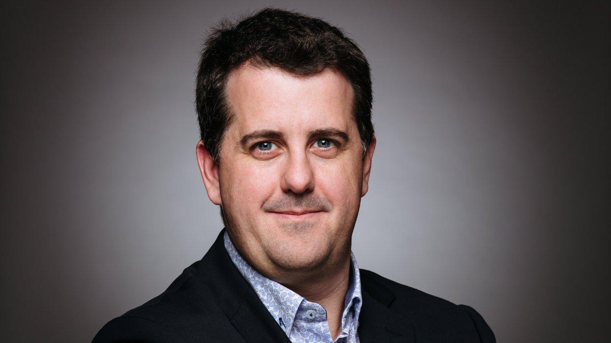 Christian Orcin ist neuer Geschäftsführer d&b audiotechnik Spanien