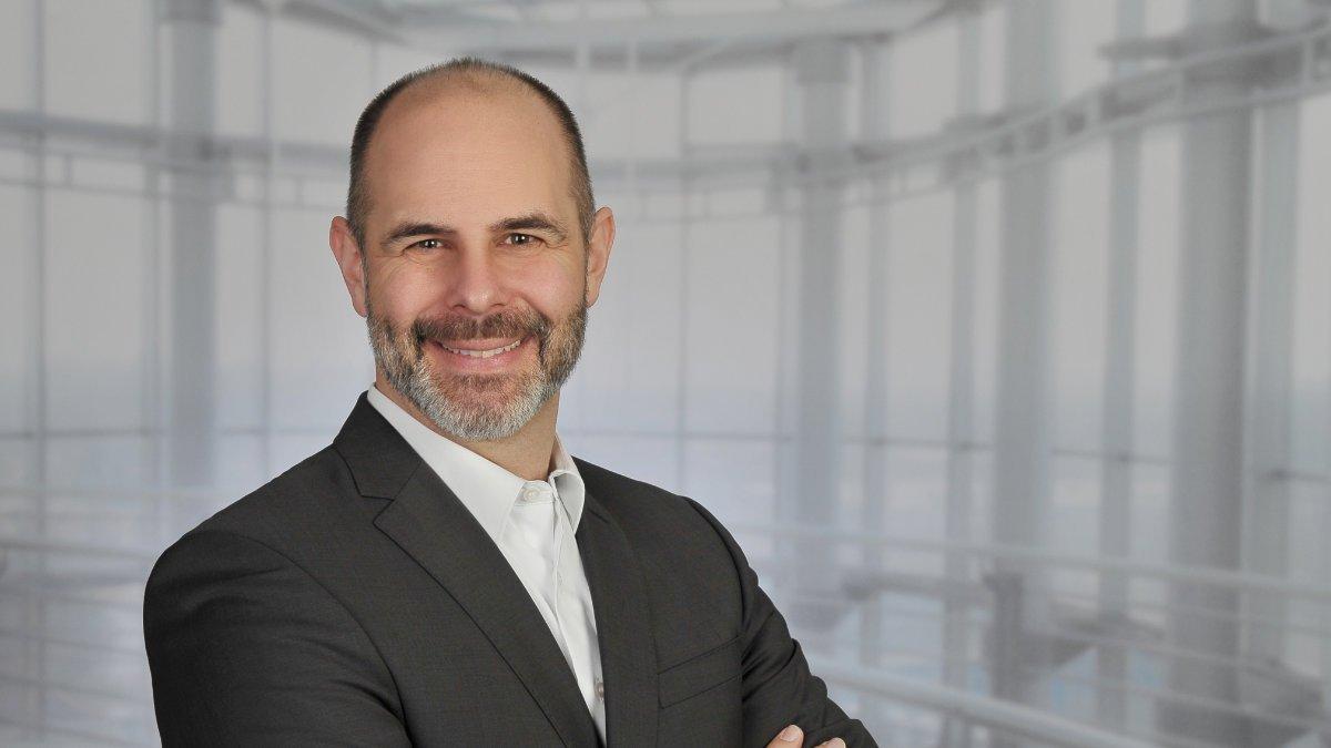 Markus Zeiler wird neues Vorstandsmitglied der ARRI AG
