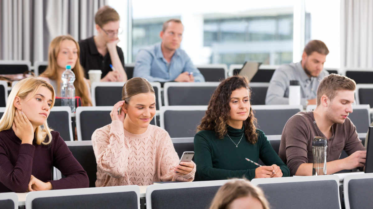 Sennheiser Education Solutions für den Bildungsbereich