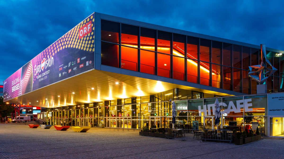 Signal und L-Acoustics statten die Wiener Stadthalle aus