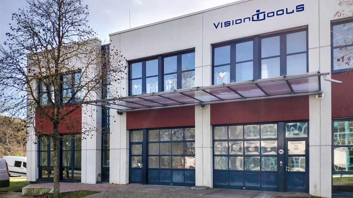 vision tools Rhein/Main an neuem Standort