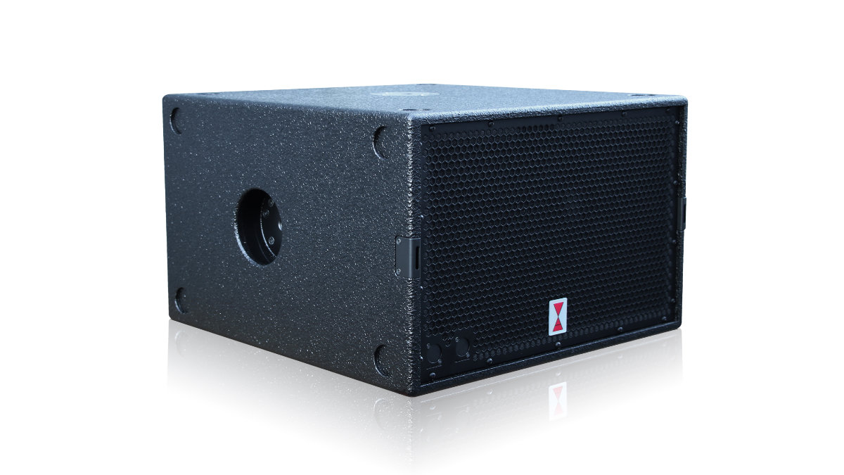 Voice-Acoustic Paveosub-115 mit nur 36 cm Bauhöhe vorgestellt