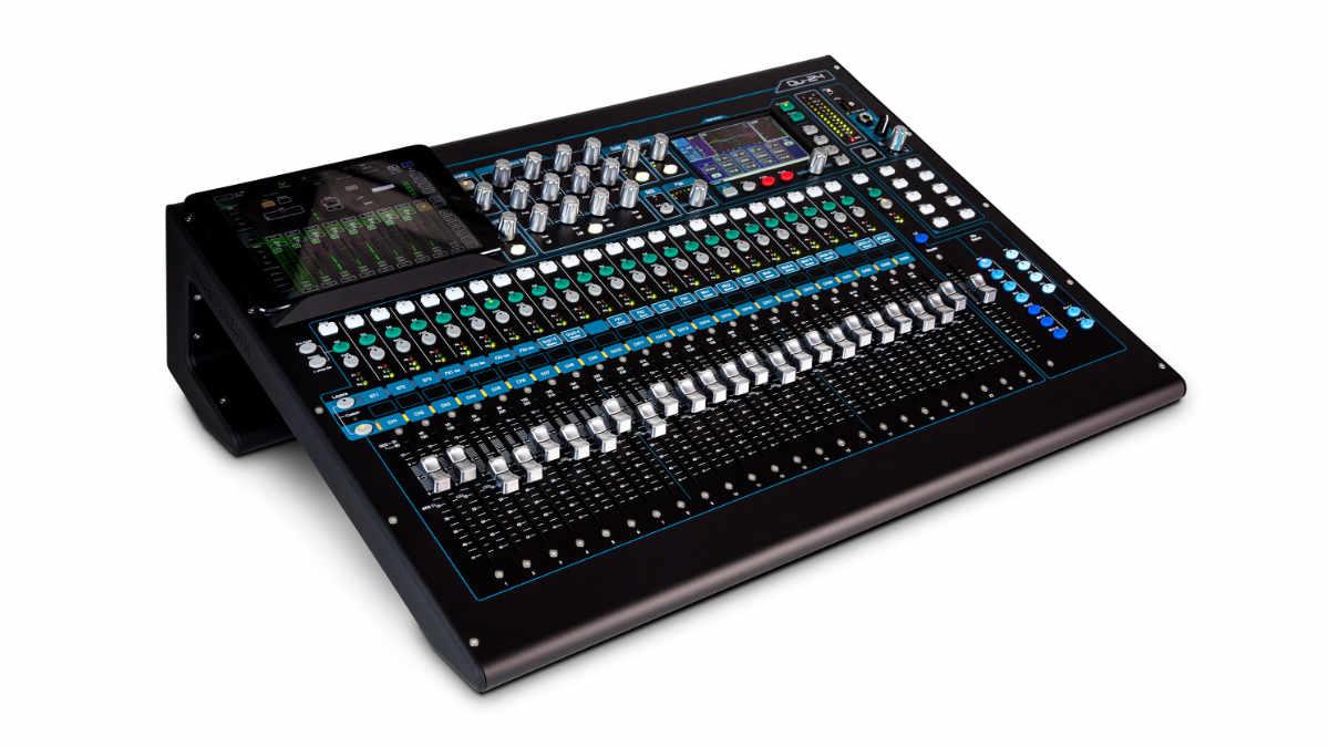 Audio-Technica bietet Seminartermine für Allen & Heath an