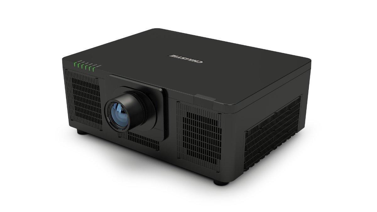 Christie stellt neue 3LCD-Laserprojektoren der DS-Serie vor