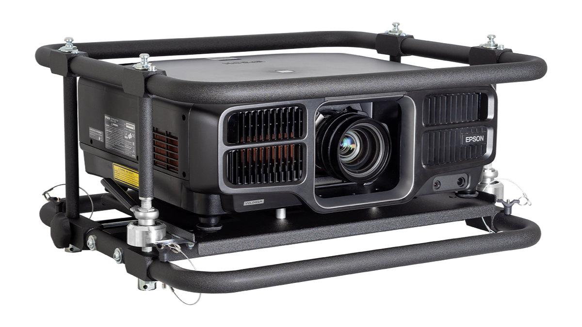 Bildkraft investiert in Projektionstechnik von Epson