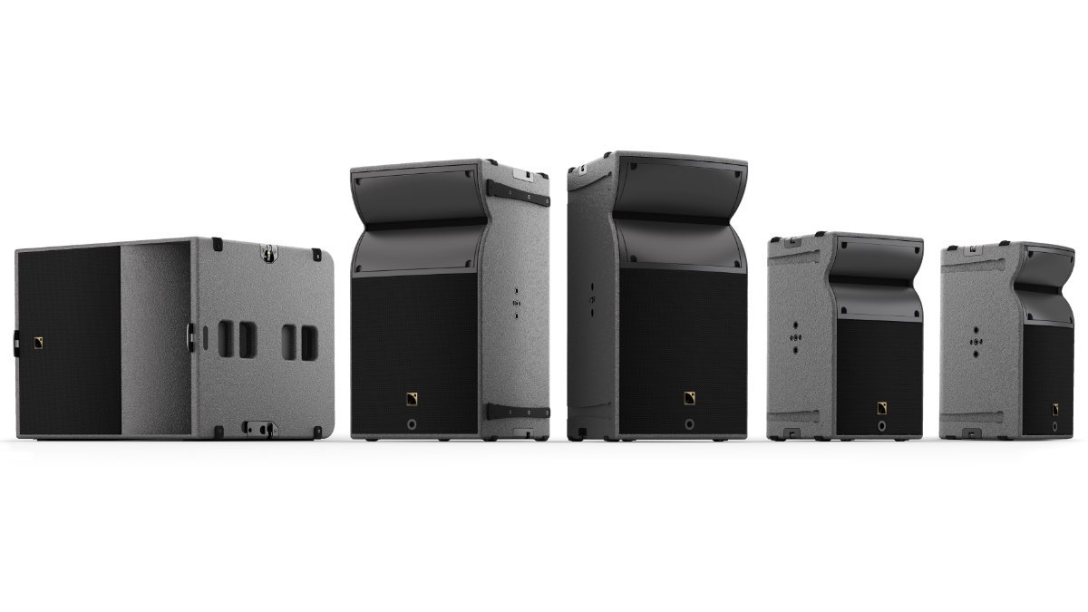 L-Acoustics stellt die neue ARCS-Serie vor