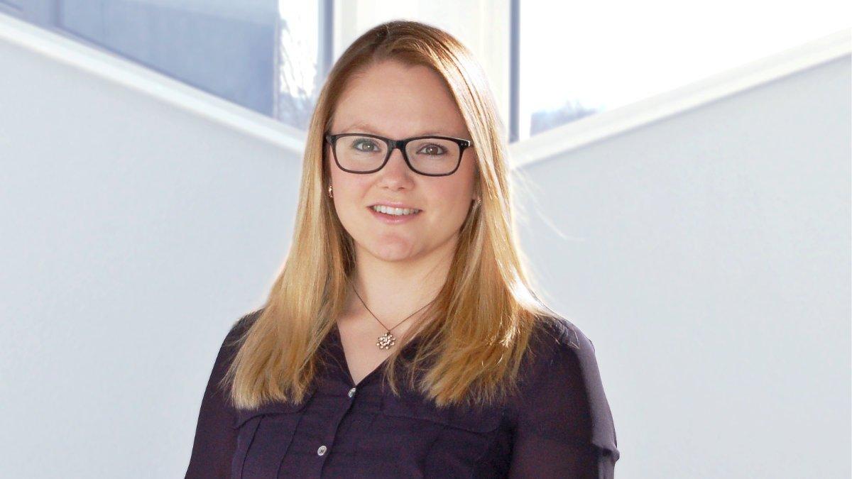 Laura Decker verstärkt das Marketing von Meyer Sound
