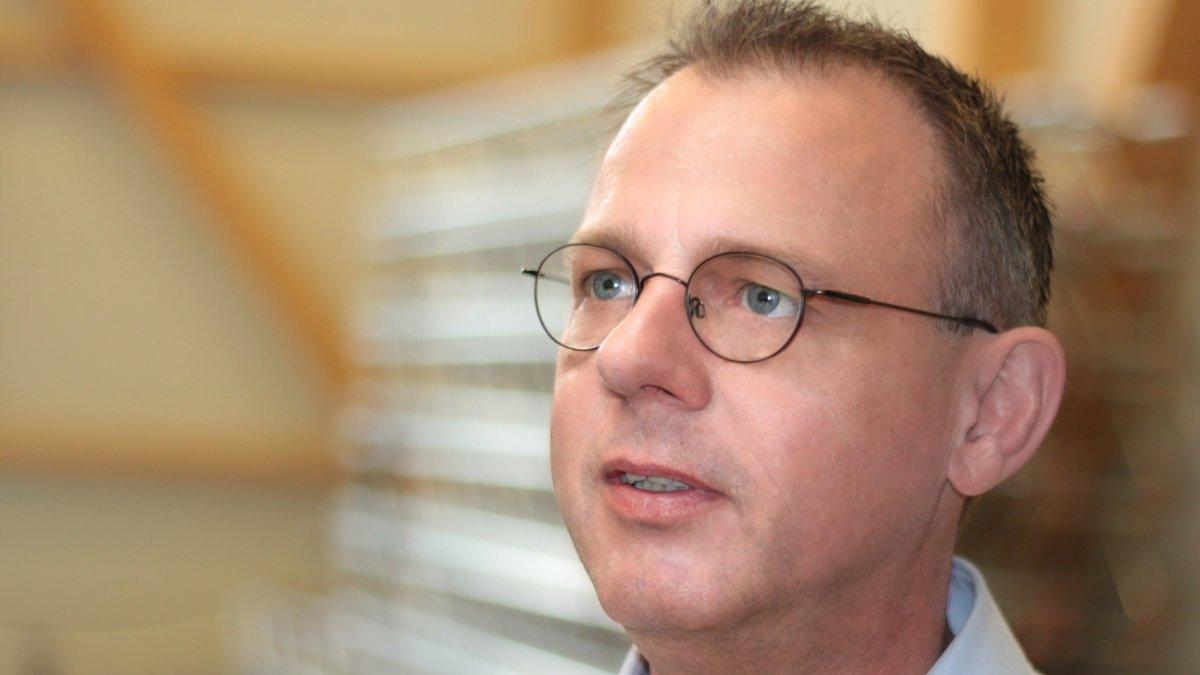 Martin Erhardt verstärkt b&b eventtechnik