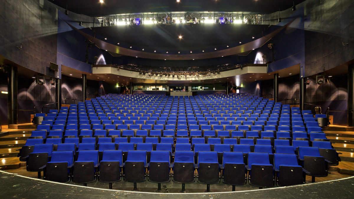 Schauspiel Hannover entscheidet sich für Alcons Audio