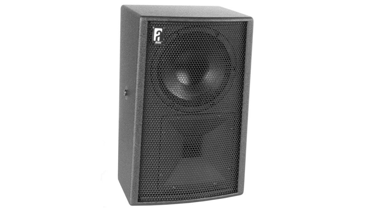Alcons Audio präsentiert neuen immersiven Lautsprecher CRS8/9090