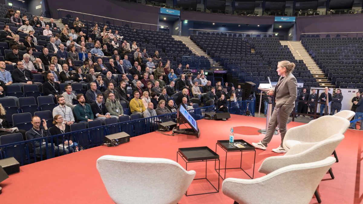 6. IBIT Fachtagung Veranstaltungssicherheit in Berlin