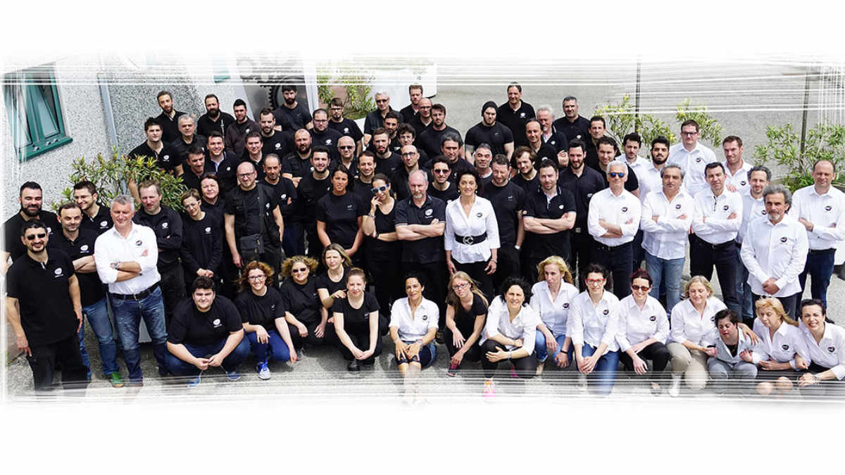 FOCON Showtechnic übernimmt den Vertrieb von DTS