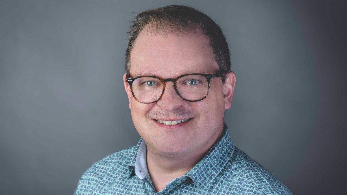 Harald von Falkenstein verstärkt dBTechnologies
