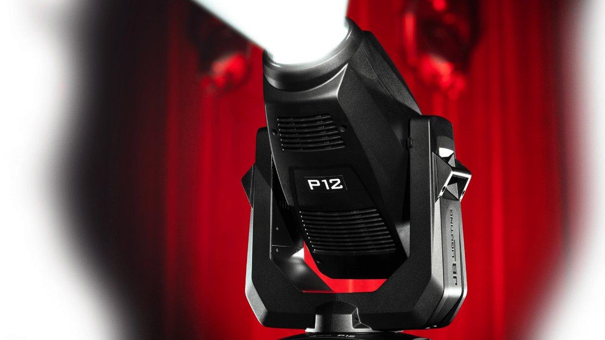 JB-Lighting P12 Profile ist ab Juni erhältlich