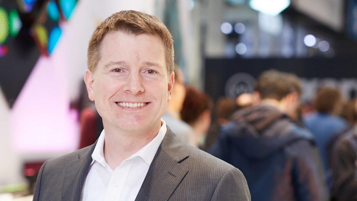 Andreas Modschiedler ist neuer CTO bei der Adam Hall Group