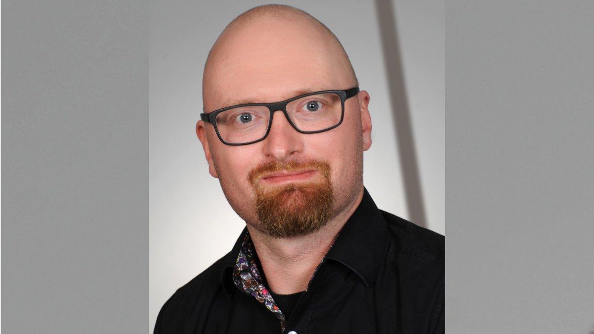 Arne Weitzel verstärkt das S.E.A. Vertriebsteam