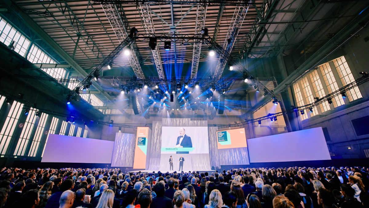 Neumann&Müller unterstützt das Greentech Festival