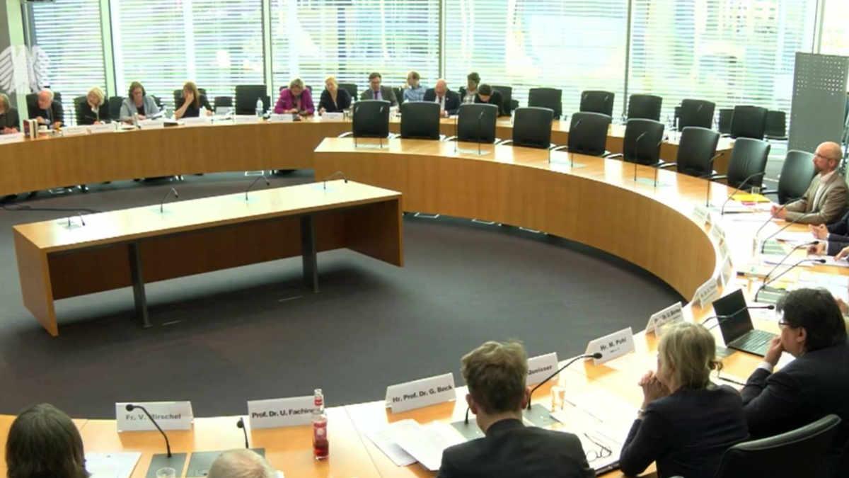 ISDV engagiert sich im BMAS-Gremium